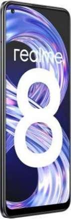 8 4 GB RAM 128 GB Storage Silver Side