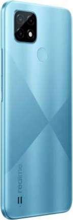 C21 3 GB RAM 32 GB Storage Blue