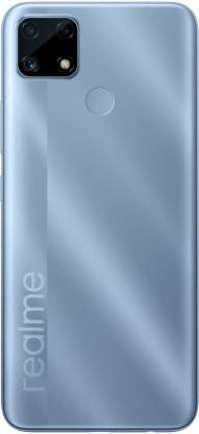 Realme C25s 128GB Back