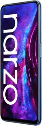 Narzo 30 Pro 6 GB RAM 64 GB Storage Black 6