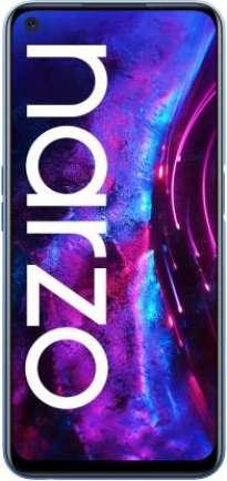 Narzo 30 Pro 6 GB RAM 64 GB Storage Black