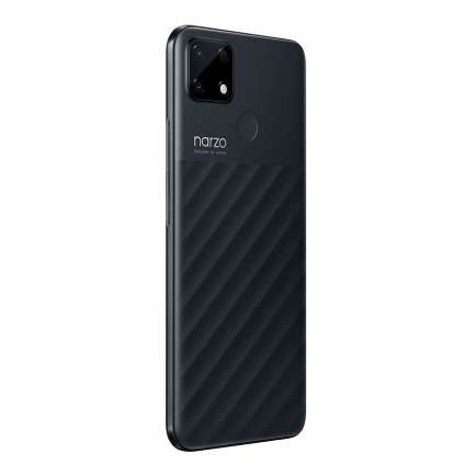 Narzo 30A 3 GB RAM 32 GB Storage Black 3