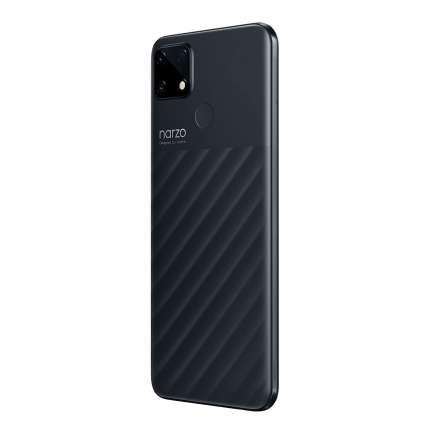 Narzo 30A 3 GB RAM 32 GB Storage Black 4