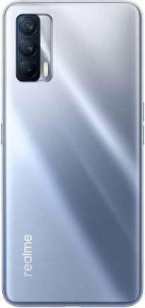 X7 6 GB RAM 128 GB Storage Silver