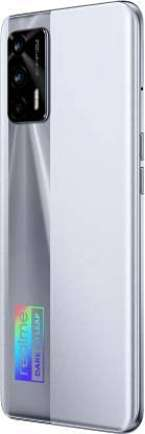 X7 Max 8 GB RAM 128 GB Storage Silver