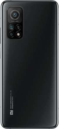 Mi 10T 6 GB RAM 128 GB Storage Black