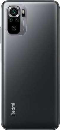 Redmi Note 10S 6 GB RAM 64 GB Storage Black Back