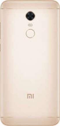 Redmi Note 5 3 GB RAM 32 GB Storage Gold
