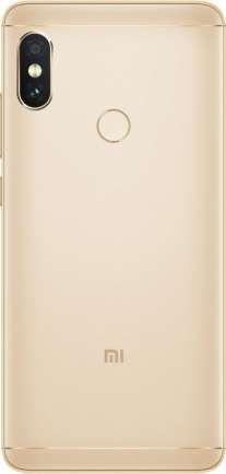 Redmi Note 5 Pro 4 GB RAM 64 GB Storage Gold