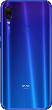 Redmi Note 7 Pro 4 GB RAM 64 GB Storage Blue