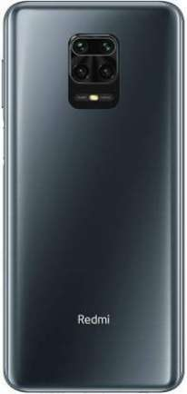 Redmi Note 9 Pro Max 6 GB RAM 64 GB Storage Black