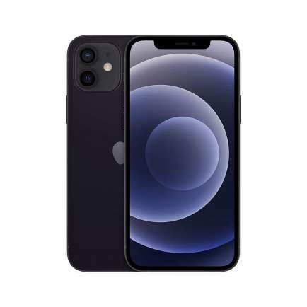 iPhone 12 Mini 4 GB RAM 64 GB Storage Black