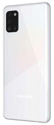 Galaxy A31 6 GB RAM 128 GB Storage White