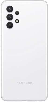 Galaxy A32 4G 6 GB RAM 128 GB Storage White