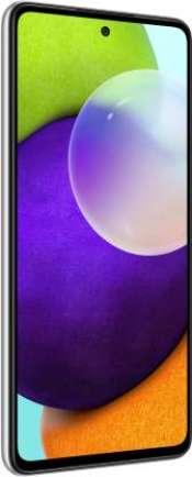Galaxy A52 6 GB RAM 128 GB Storage White