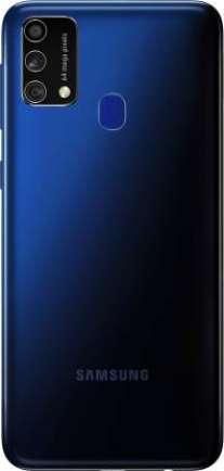 Galaxy F41 4 GB RAM 64 GB Storage Blue