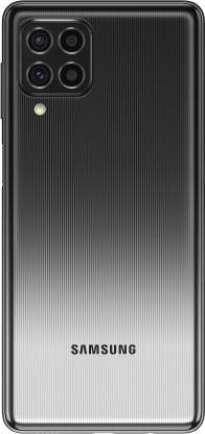 Galaxy F62 6 GB RAM 128 GB Storage Grey
