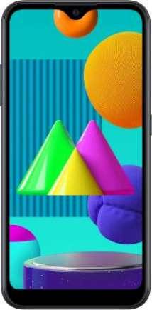 Galaxy M01 3 GB RAM 32 GB Storage Black