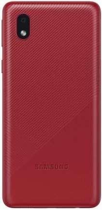 Galaxy M01 Core 1 GB RAM 16 GB Storage Red