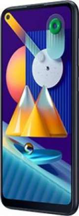 Galaxy M11 3 GB RAM 32 GB Storage Black