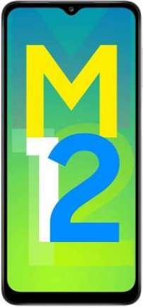 Galaxy M12 4 GB RAM 64 GB Storage White