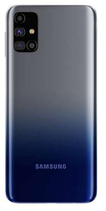 Galaxy M31s 6 GB RAM 128 GB Storage Blue