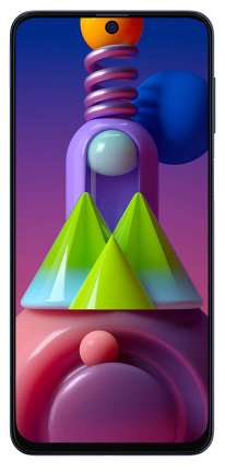 Galaxy M51 6 GB RAM 128 GB Storage Black