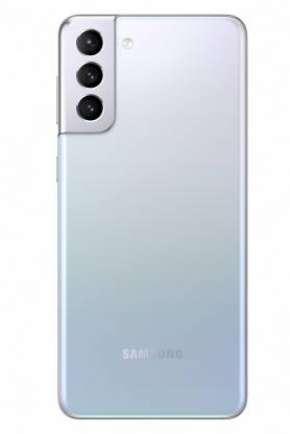 Galaxy S21 Plus 8 GB RAM 128 GB Storage Silver