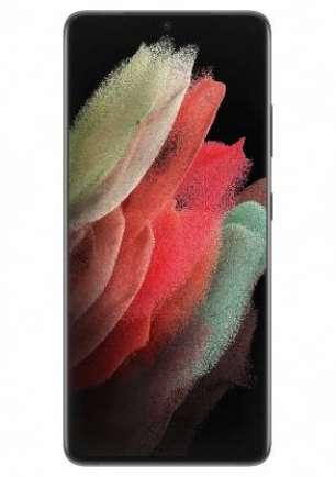 Galaxy S21 Ultra 12 GB RAM 256 GB Storage Black
