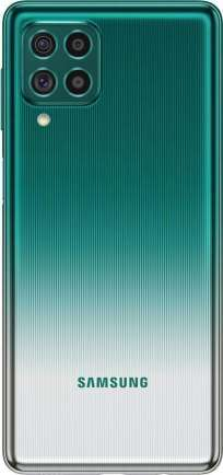 Samsung Galaxy M62 2