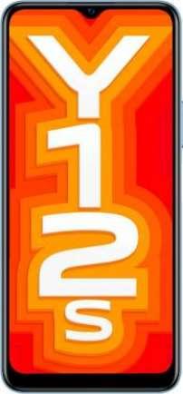 Y12s 3 GB RAM 32 GB Storage Blue