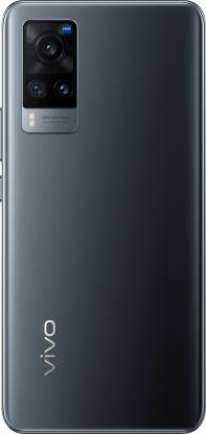 X60 8 GB RAM 128 GB Storage Black