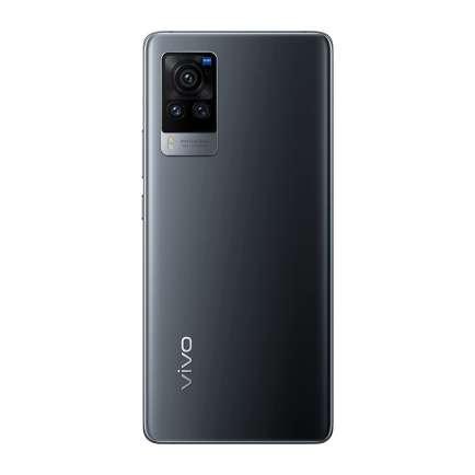 X60 Pro 12 GB RAM 256 GB Storage Black