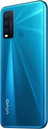 Y30 4 GB RAM 128 GB Storage Blue