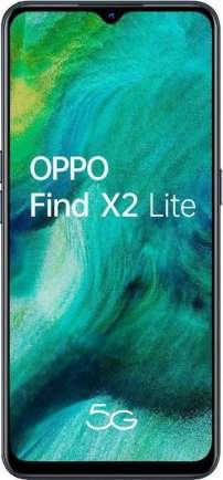 Find X2 Lite