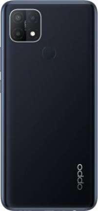 A15 3 GB RAM 32 GB Storage Black