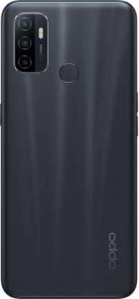 A33 2020 3 GB RAM 32 GB Storage Black