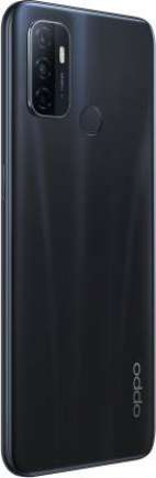A53 2020 4 GB RAM 64 GB Storage Black