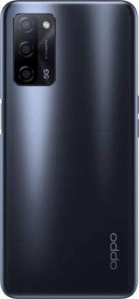 A53s 5G 6 GB RAM 128 GB Storage Black 2