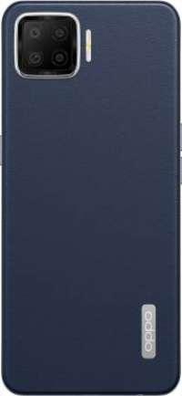 F17 6 GB RAM 128 GB Storage Blue