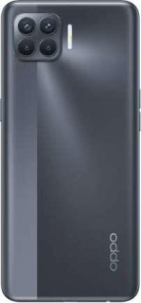 F17 Pro 8 GB RAM 128 GB Storage Black