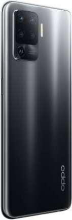 OPPO F19 Pro+ 5G 8 GB RAM 128 GB Storage Black