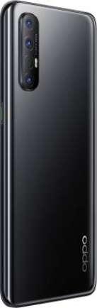 Reno3 Pro 8 GB RAM 256 GB Storage Black