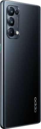 Reno5 Pro 5G 8 GB RAM 128 GB Storage Black