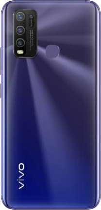 Y50 8 GB RAM 128 GB Storage Blue