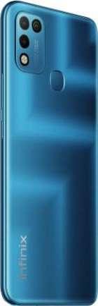 Smart 5 2 GB RAM 32 GB Storage Blue