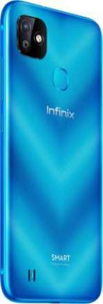 Smart HD 2021 2 GB RAM 32 GB Storage Blue