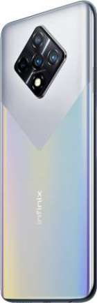 Zero 8i 8 GB RAM 128 GB Storage Silver