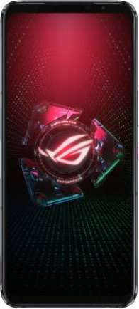 ROG Phone 5 8 GB RAM 128 GB Storage Black