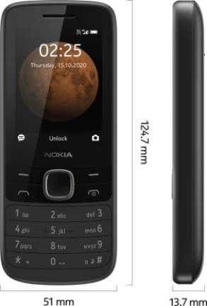 Nokia 225 2020